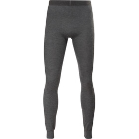 Woolpower 200 Leggings Johns, grey